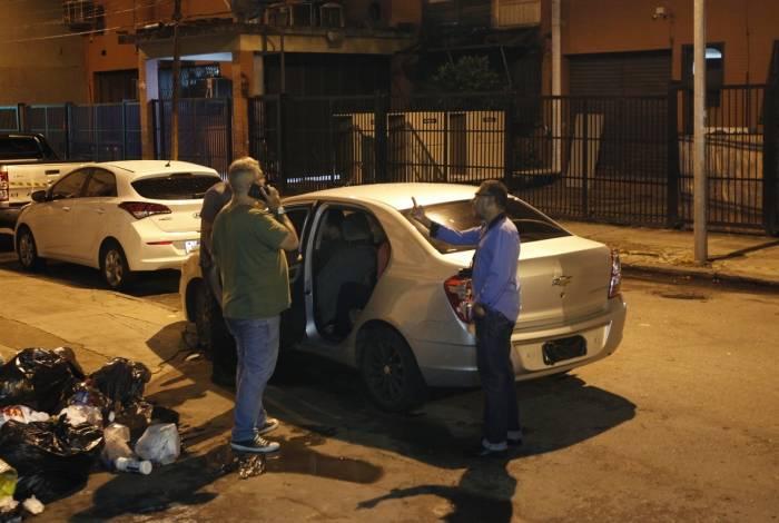 Polícia faz nova reconstituição como parte da investigação do caso Marielle Franco