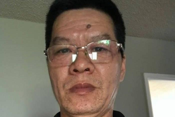 Chinês Chow Gai Fung foi baleado na BR-101, em São Gonçalo