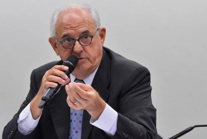 O ex-presidente do Supremo Tribunal Federal (STF) Nelson Jobim
