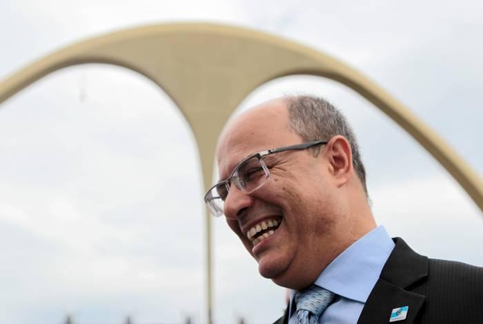 Governador confirma que o Sambódromo vai passar para as mãos do governo do estado