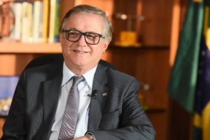 Ministro da Educação, Ricardo Vélez Rodríguez, será investigado pela Procuradoria da República no Distrito Federal por improbidade administrativa