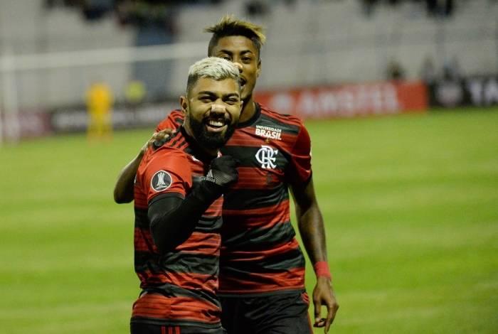 Flamengo tem clássico pela frente