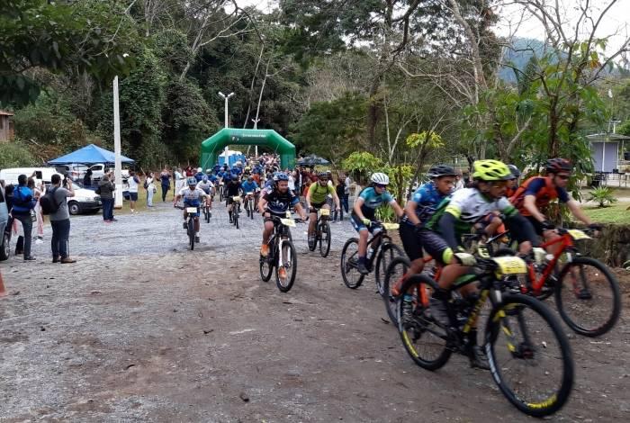 Copa Internacional de Mountain Bike vai contar pontos para os rankings estadual, nacional e mundial