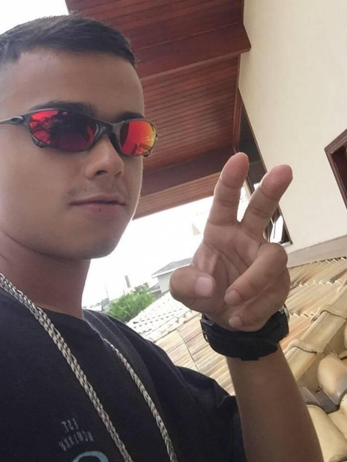 Gabriel Galhardo, de 16 anos, morreu após intervenção da Polícia Militar para separar uma briga