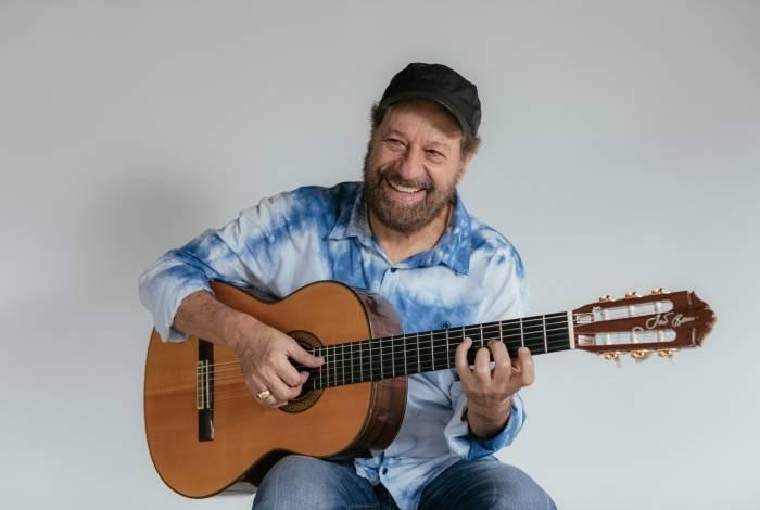 João Bosco: domingo no Méier