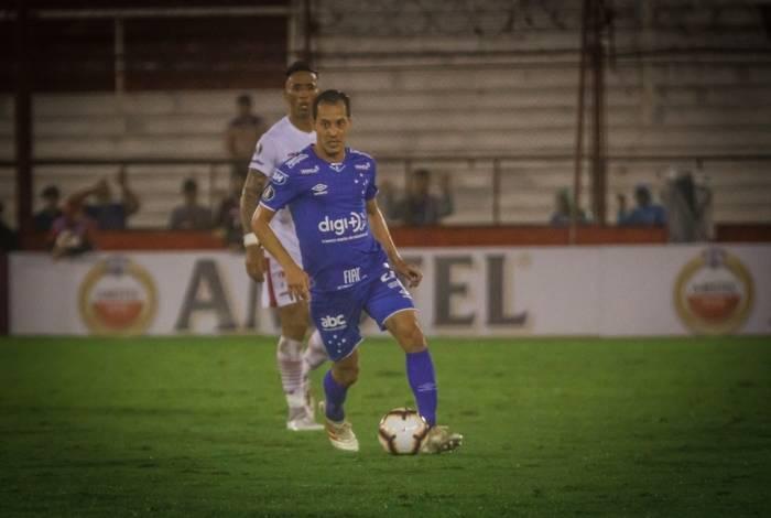 Huracán x Cruzeiro