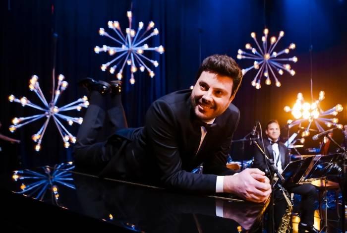 Danilo Gentili comemora 5 anos de seu programa, The Noite, no SBT
