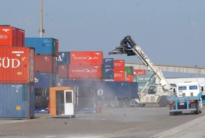 Crise na Argentina afeta exportações de produtos manufaturados