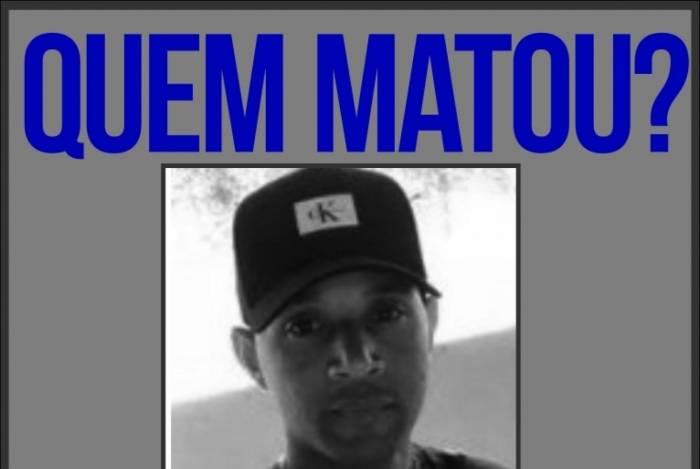 Portal dos Procurados oferece R$5 mil por informações que levem a identificação de PM morto na Rocinha
