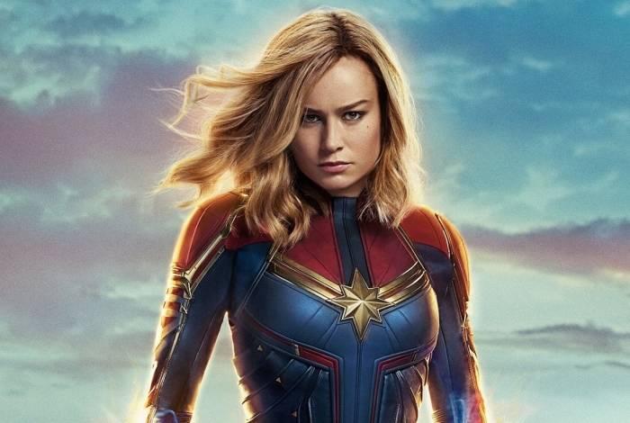 Longa protagonizado por Brie Larson vem quebrando vários recordes