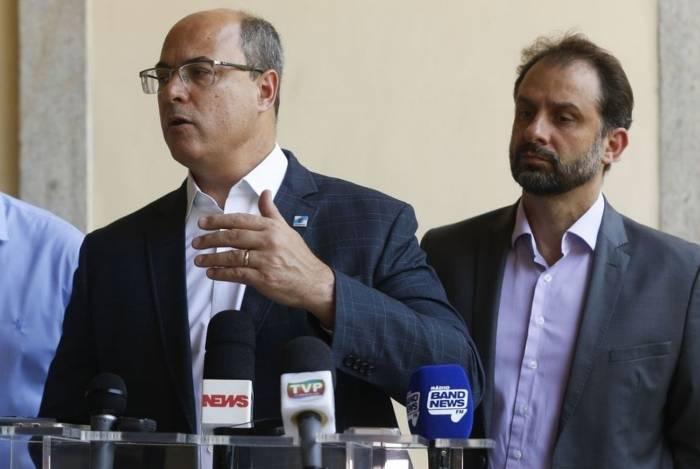 Funcionalismo começa a se mobilizar para  reivindicar ao governador Wilson Witzel e ao secretário de Fazenda, Luiz Cláudio Carvalho, reposição pelas perdas inflacionárias