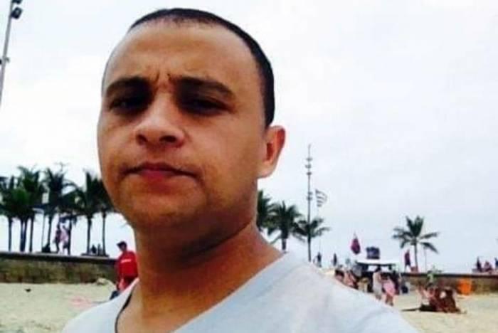 Francisco estava no Rio há mais de 15 anos