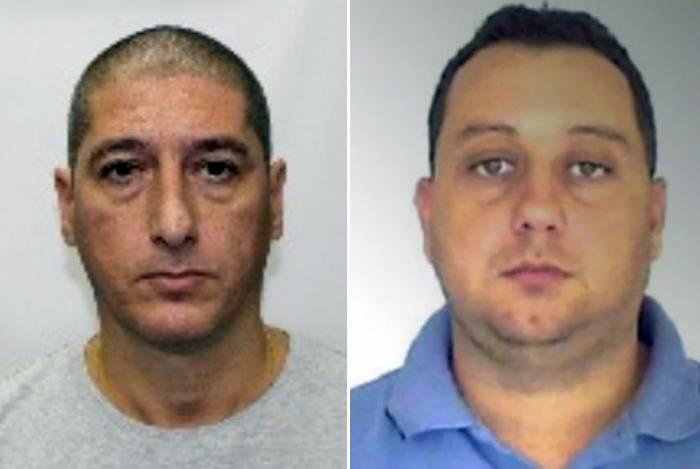 Respondem pelo homicídio os ex-policiais Ronnie Lessa (reformado) e Élcio Queiroz (expulso da Polícia Militar)