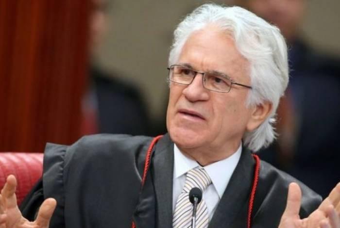 O ministro Napoleão Nunes Maia Filho, relator do caso, teve o voto seguido pelo colegiado do STJ