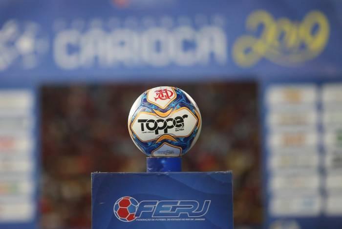 O regulamento do Campeonato Carioca tem deixado muita gente confusa