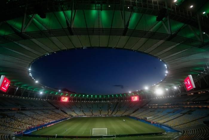 O Fluminense fará o primeiro jogo como um dos novos gestores do Maracanã no dia 28, na estreia do Campeonato Brasileiro