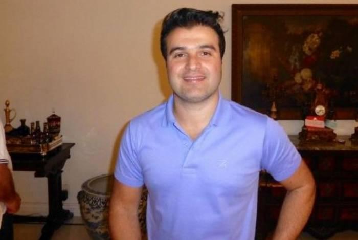 Empresário Artur Vinicius Sales tinha 43 anos