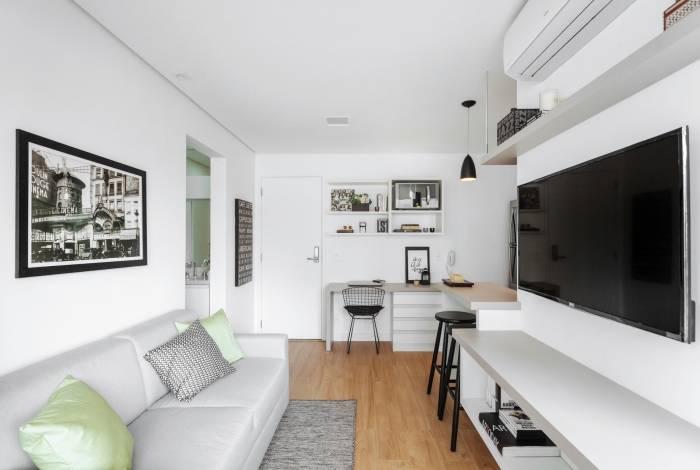 Como escolher o sofá ideal para o lar