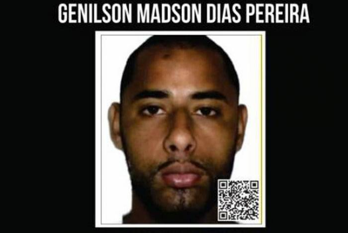 Genilson Madson Dias Pereira