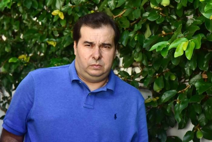 Presidente da Câmara dos Deputados, Rodrigo Maia