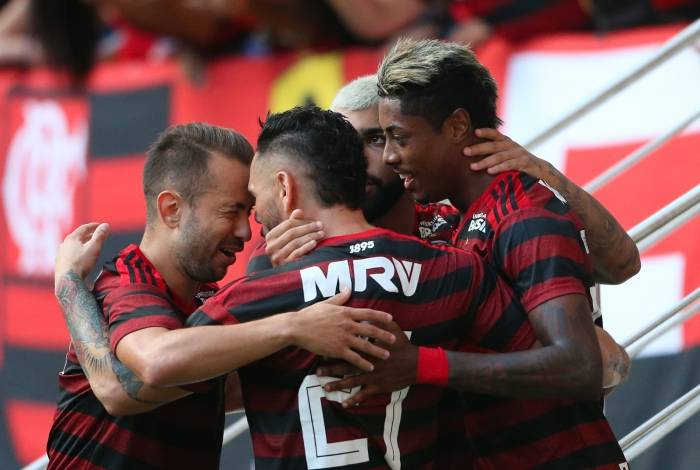 Bruno Henrique pode deixar o Flamengo