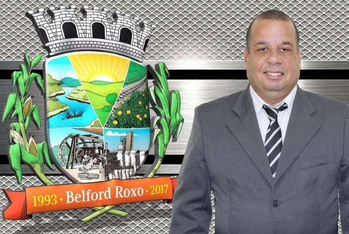 Bill da Piscina foi baleado por bandidos em Belford Roxo, na Baixada
