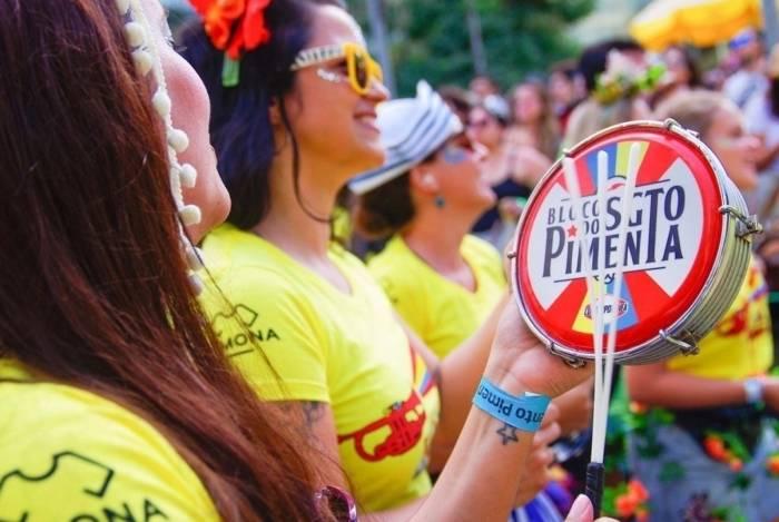 O Sargento Pimenta vai marcar presença na festa de aniversário de 184 anos de Campos dos Goytacazes