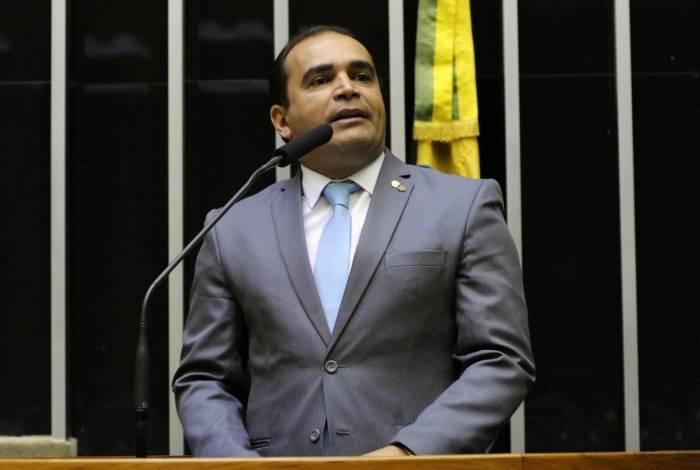 Deputado do PSL, Delegado Marcelo Freitas será relator da PEC 6