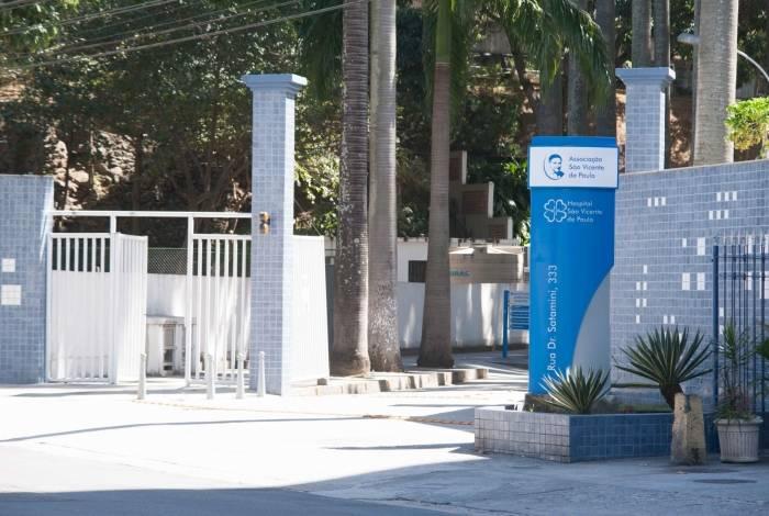 No Hospital São Vicente de Paulo, na Tijuca, na Zona Norte do Rio, há oportunidades para áreas administrativa, limpeza e nutrição