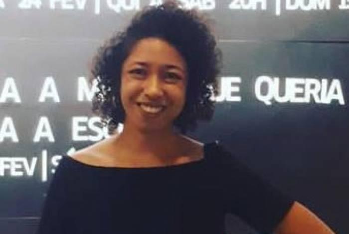 Livia Alves de Morais cursa o nono período de paisagismo da UFRJ e estava desaparecida há uma semana