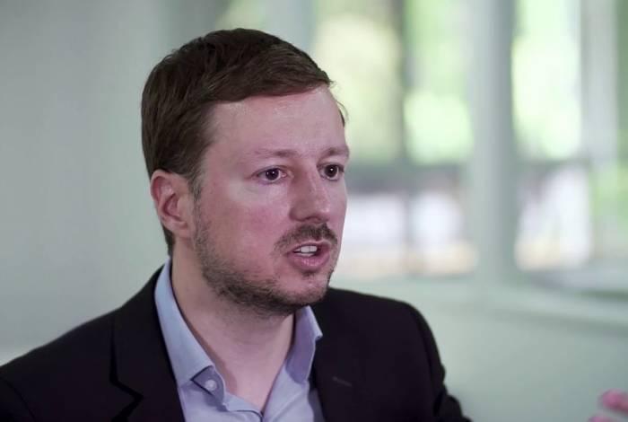 Wagner Lenhart, secretário de gestão e desempenho de pessoal