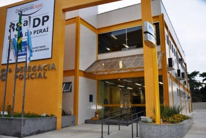 Delegacia de Barra do Pirai implementou projeto que vem dando resultados em relação ao combate á violência doméstica