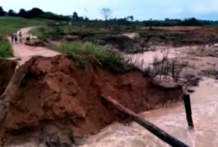 Caso aconteceu no município de Ariquemes