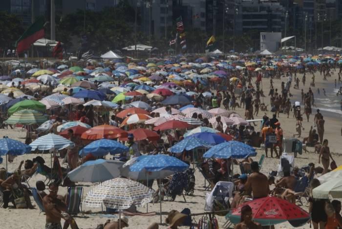Em 2008, ficou definido que o horário de verão começaria no primeiro domingo do mês de novembro de cada ano, até domingo do mês de fevereiro do ano subsequente, em parte do território nacional