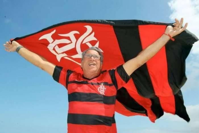 Rondinelli virou ídolo do Flamengo graças ao gol de 1978