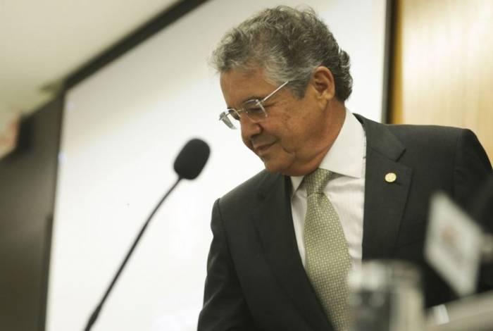 O ministro Marco Aurélio é o relator da questão no Supremo Tribunal Federal