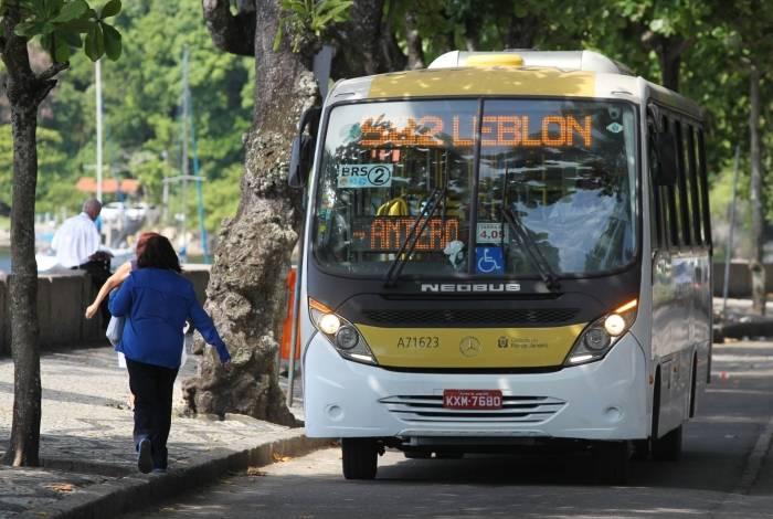 ssaltos a ônibus tem aumento de 21% em comparação a 2018