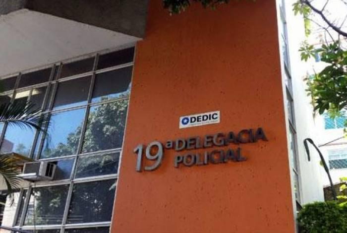 Investigação é feita pela delegacia da Tijuca