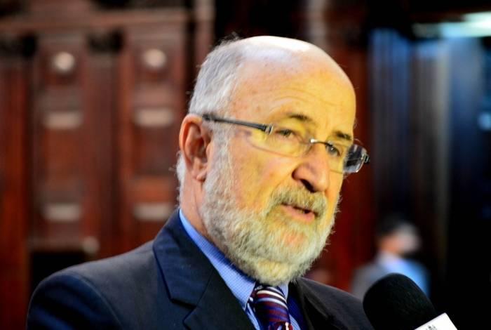 Deputado Luiz Paulo (PSDB)