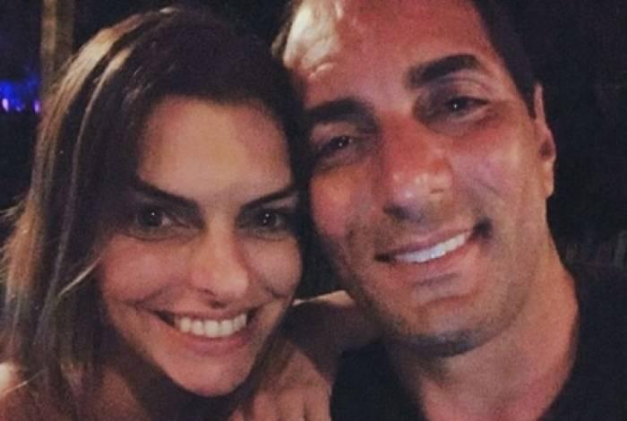 Edmundo e Ana Luiza Real