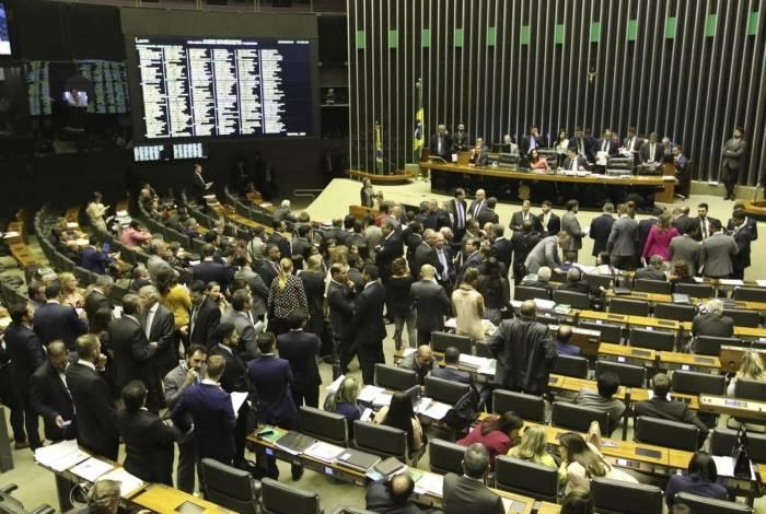 Davi Alcolumbre criou Comissão Parlamentar Mista de Inquérito (CPMI) para investigar o uso de fake news nas eleições de 2018