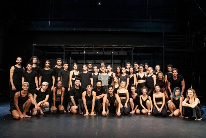 Mais de 200 profissionais participam da primeira Mostra de Teatro das Escolas (MOTE)