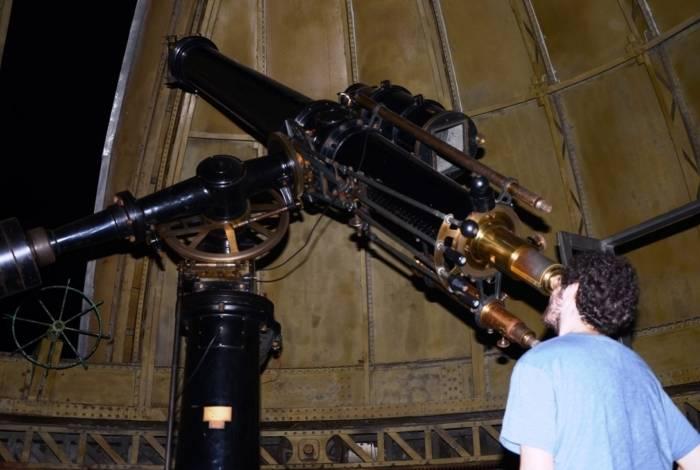 Museu de Astronomia e Ciências