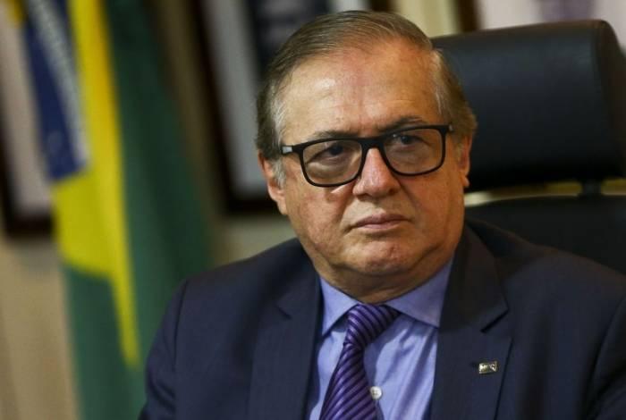 Ministro da Educação, Ricardo Velez