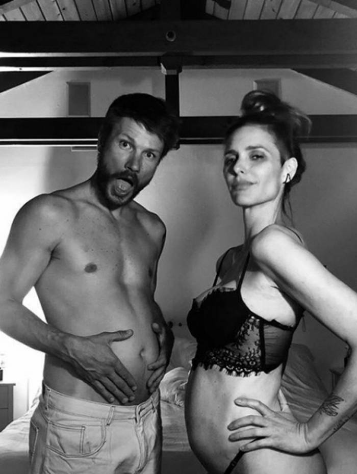 Rodrigo Hilbert e Fernanda Lima anunciam nova gravidez: 'felizes'