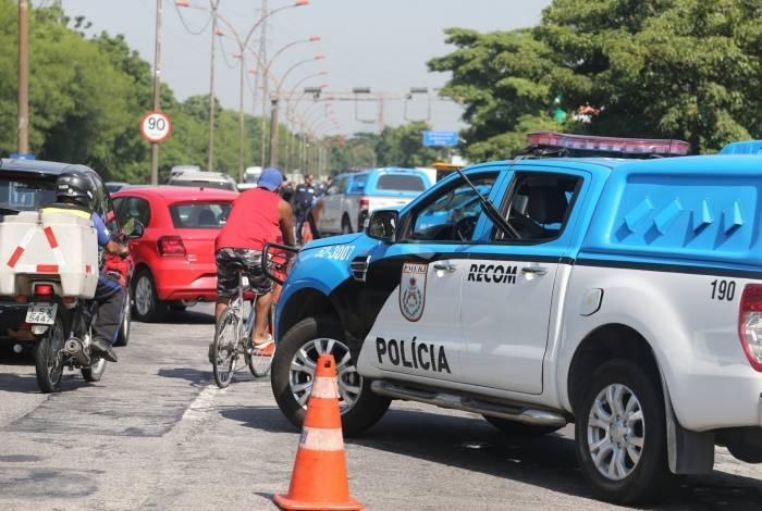Dados do ISP apontam maior número de mortes em confrontos com a polícia desde 2003