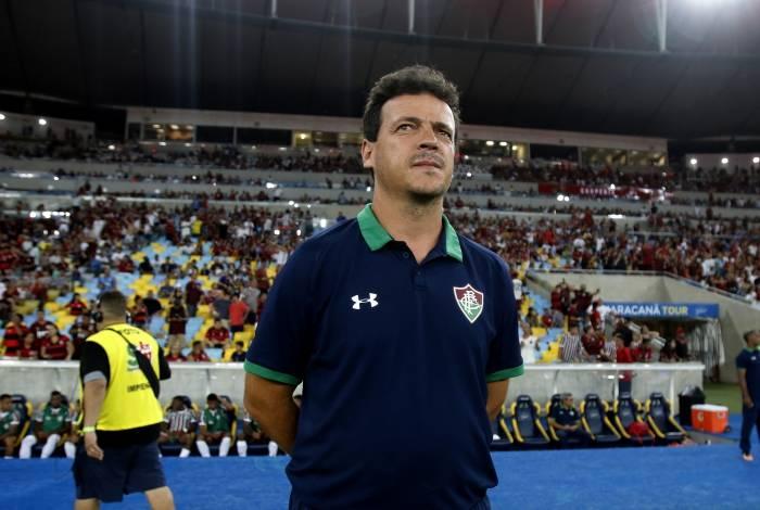 Resultado de imagem para Fernando Diniz Fluminense
