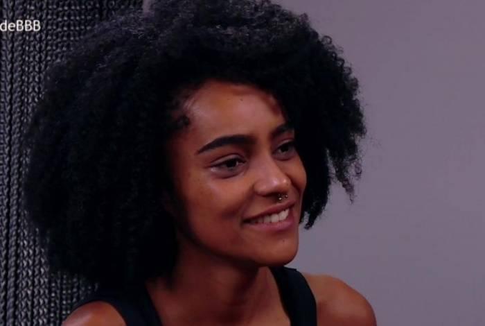 Gabriela é eliminada do 'BBB 19'
