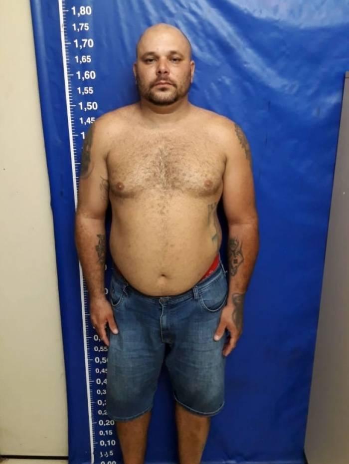 Marlos Limongi Miguel também era procurado pela PF