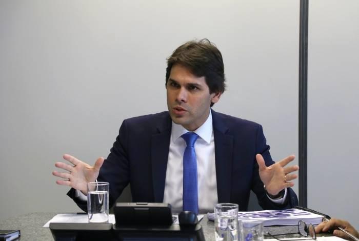 """Renato Vieira: """"O 'não perturbe' é o que todos os aposentados esperam. Vai ser a saída"""""""